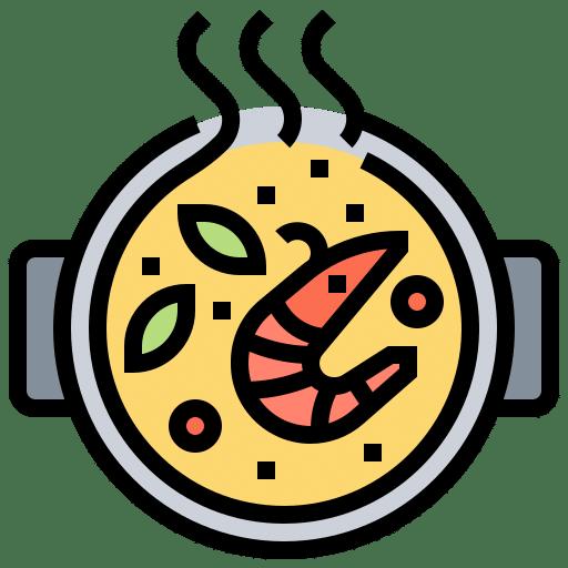 Cocina sostenible de La Habichuela Delivery, Comida casera a Domicilio en Alcobendas